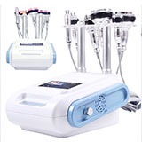 unoisetion caviation smart 3d rf vacuum slimming skin rejuvenation bio machine